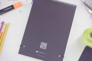 ДизНот: блокнот для дизайнерів