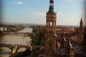 2013, Zaragoza, Spain 2
