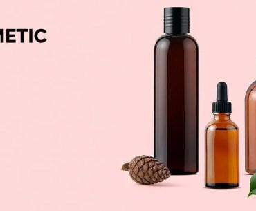 Cosmetic Mockup Pack Descarga Gratuita