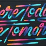 Caligrafía y Street Art