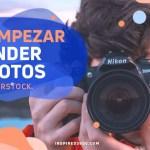 Vender Mis Fotos en Shutterstock