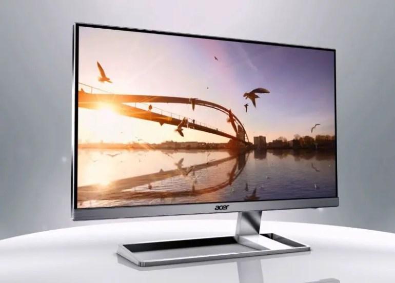 monitores 4K para diseñadores