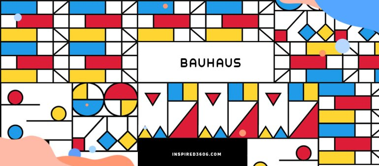100 Años de la Bauhaus