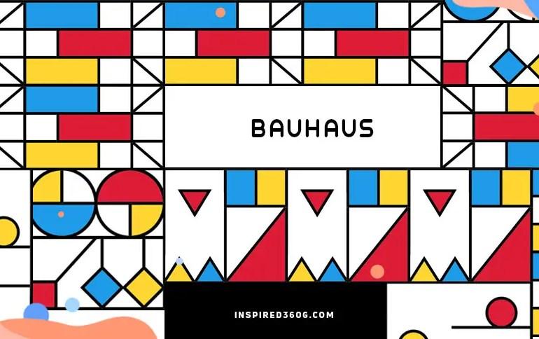 Documentales de la Bauhaus Por Sus 100 Años