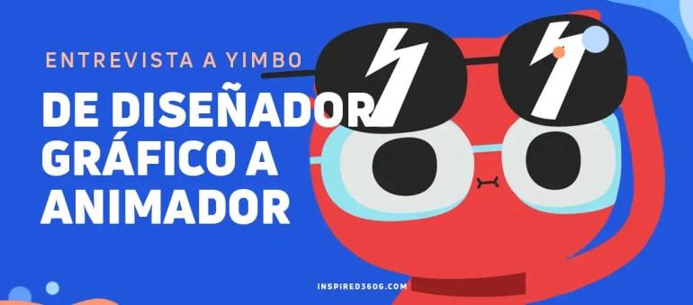 Entrevista a Yimbo