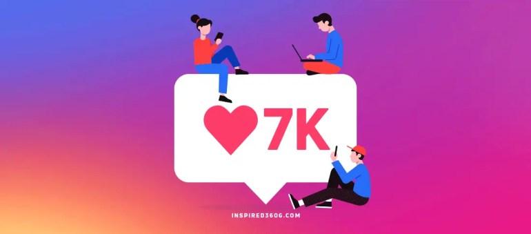 Más Seguidores en Instagram