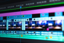 Software De Edición De Video