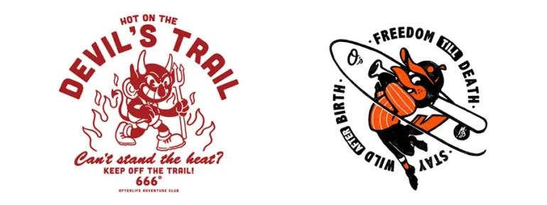Tendencias de Logotipos