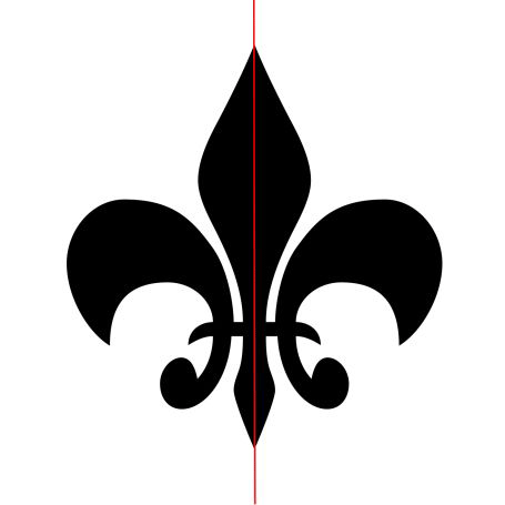 logo simétrico