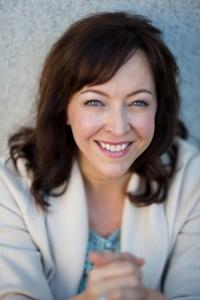 Anese Cavanaugh, author, facilitator, coach