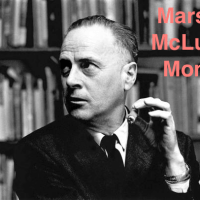 The greatest communications theorist ever's Catholic faith [Marshall McLuhan Monday]