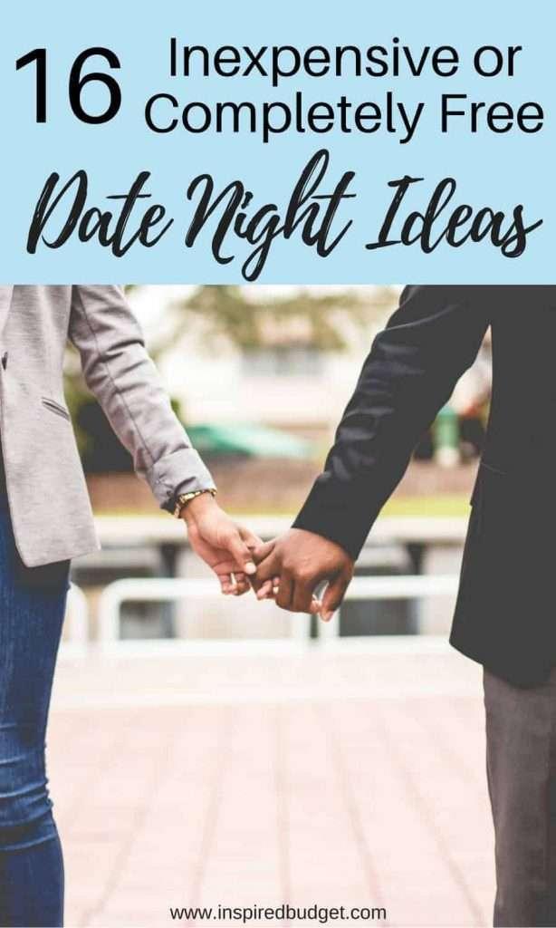 free date ideas near me
