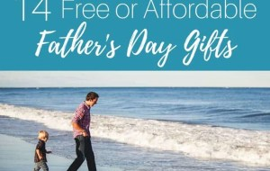 father's day gift guide by inspiredbudget.com