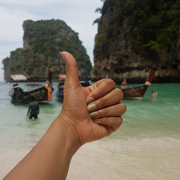 Finding Paradise - Phi Phi Island