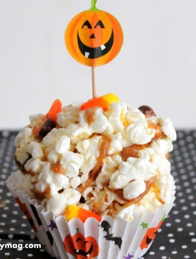 Fun Halloween Food