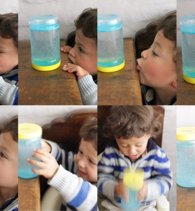 Creative Discipline: Calm Down Jar