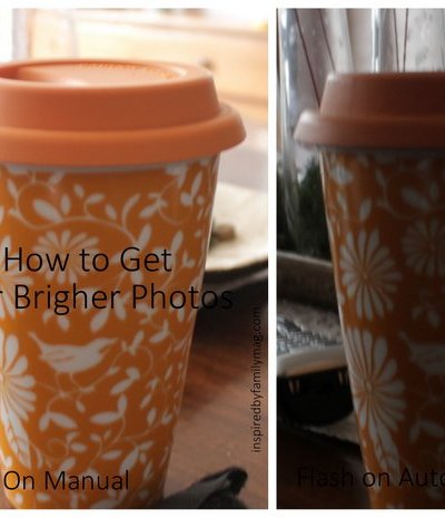 How to Get Better Brighter Photos In Low Light