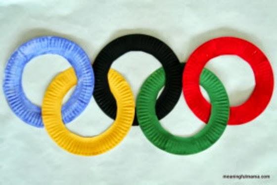 olympics craft