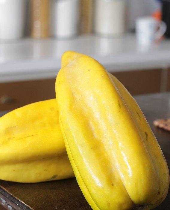 babaco from Ecuador