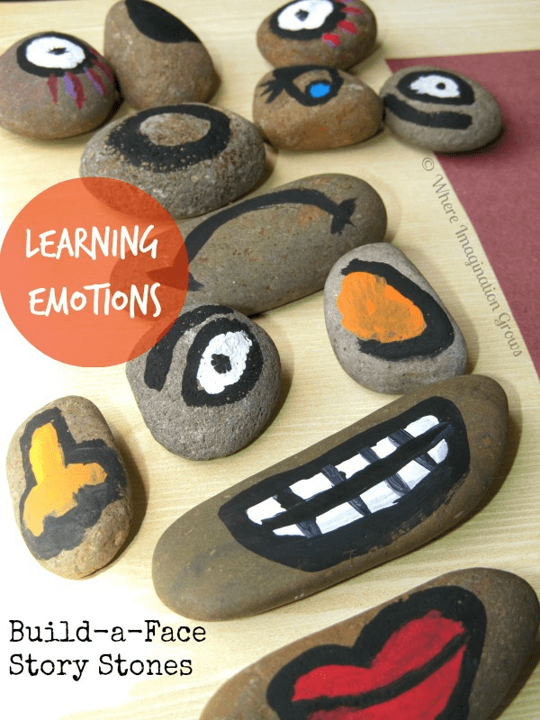 learning emotions