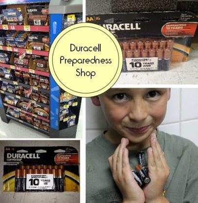 duracell shop