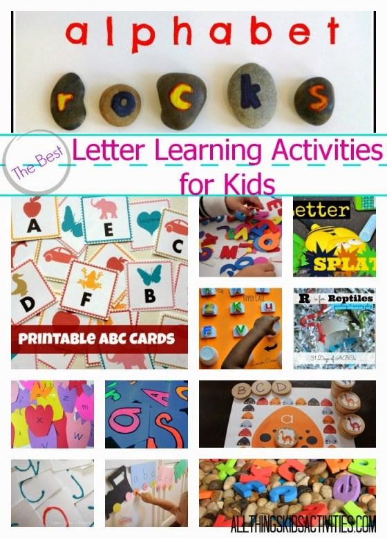 preschool activity 2