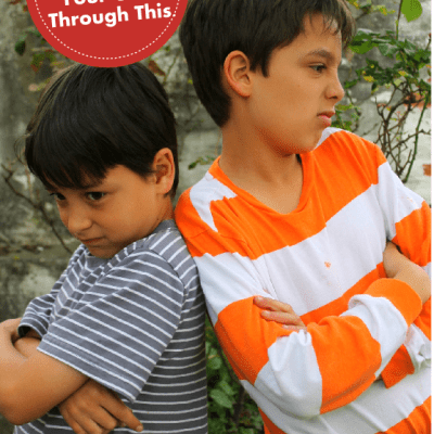Kid Friendship Dilemmas: I'm Not Your Friend Anymore