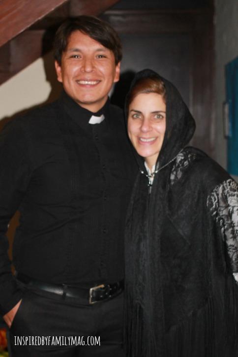nun-and-priest-costume