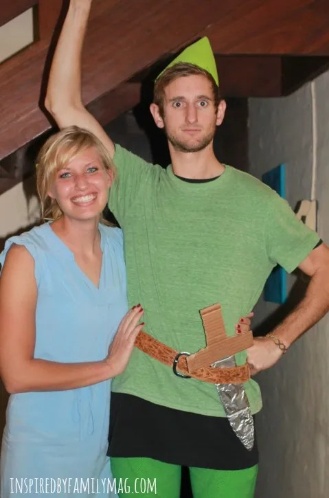 peter-pan-couples-costume