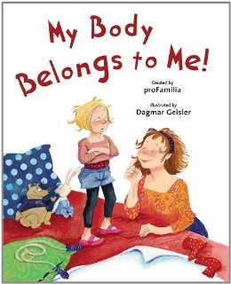 sexuality books for kids 8