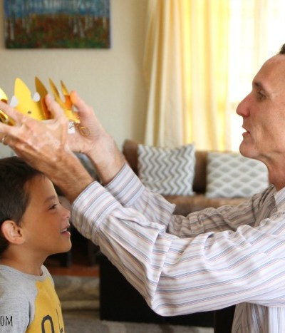 How the Modern Family Celebrates Three Kings' Day