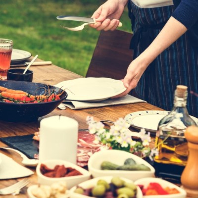 How Pioneer Woman Grew My Faith