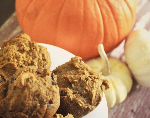 Amazingly Delicious Healthy Pumpkin Muffins Your Kids Will Love