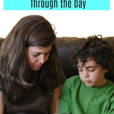 12 Bible Verses Every Mom Can Pray to Get Through the Day