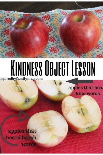 Character Challenge for Kids: Kindness
