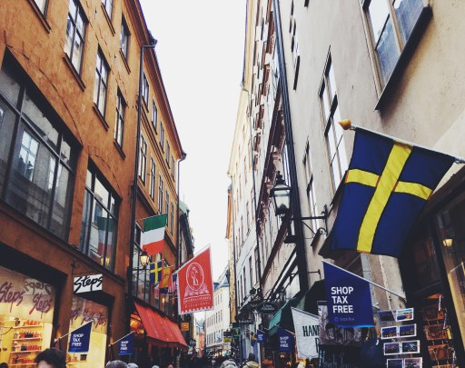 The Streets of Sweden
