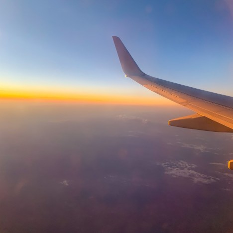 My Experience Flying to Mexico Post-COVID