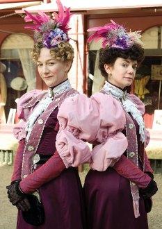Pratt Sisters 2
