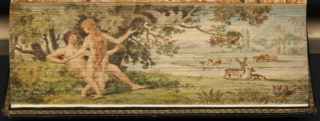 Eden-Fore-Edge-Painting