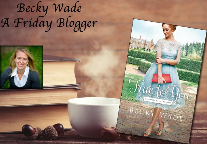 Becky Wade