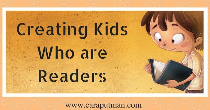 Kids Readeres