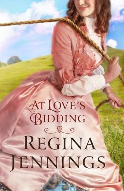 Regina's Cover