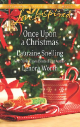 Once Upon A Christmas Cover