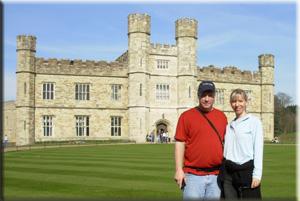 castle Brian 2007
