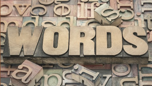 The Immense Power of Words
