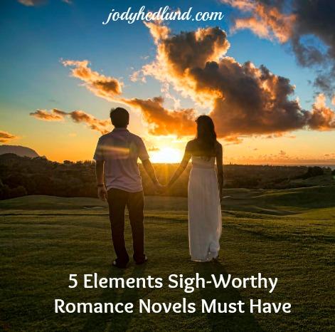 5-elements-for-romances