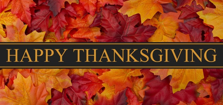 Thankful for Readers! (And a giveaway)