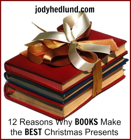 12 reasons why books make the best christmas presents for Why christmas is the best holiday