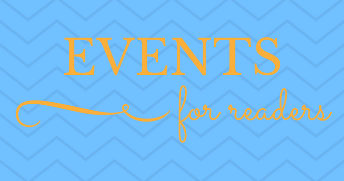Events for Readers