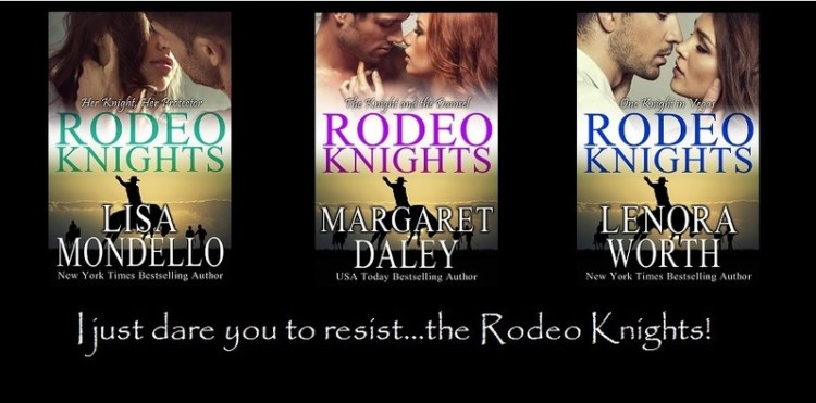Who loves a good rodeo story?